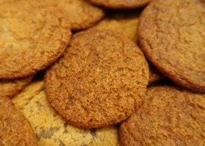 Cornish Fairings Baked Close