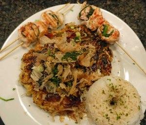 Okonomiyaki Final