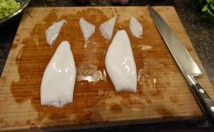 Squid Stew Squid Initial