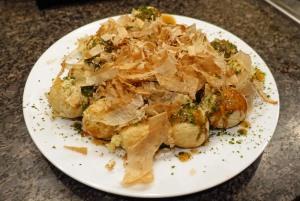 Takoyaki Complete