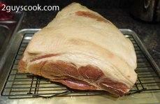 Pork Brined