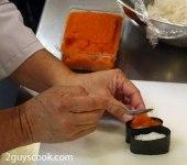 Gunkan Sushi 1