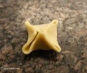 Manti Dumpling Folding 3