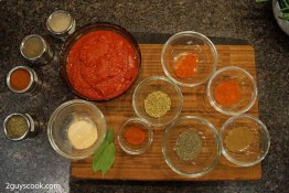 Mise Spices