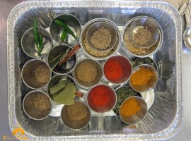 Tikka Gravy Spices