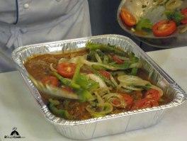 Sheek Kebab Jehangiri