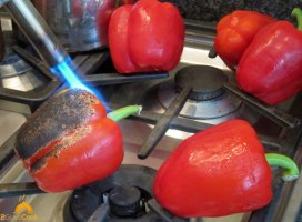 Torch Peppers 1